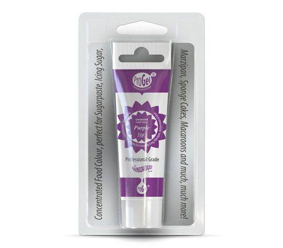 RD ProGel® Concentrated Colour - Purple - Blisterpack
