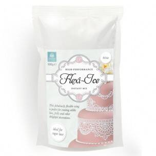 SK Instant mix for Flexi-Ice 500 gram