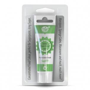 RD ProGel® Concentrated Colour - Bright Green - Blisterpack