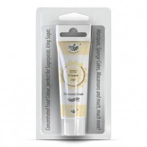 RD ProGel® Concentrated Colour - Cream - Blisterpack