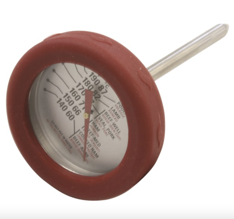GRILL PRO VLEESTHERMOMETER
