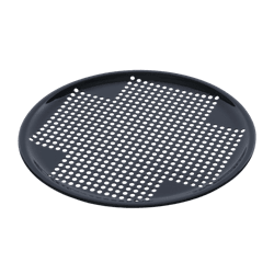 BIG GREEN EGG PERFORATED GRID ROUND