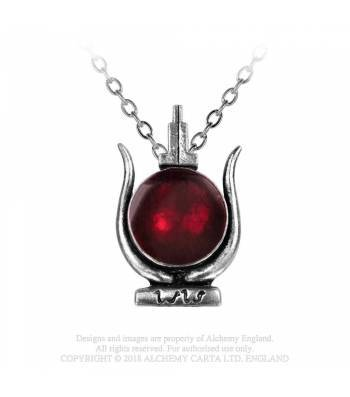 Alchemy England Cult of aset ketting (Isis)