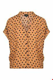 Zilch blouse wide