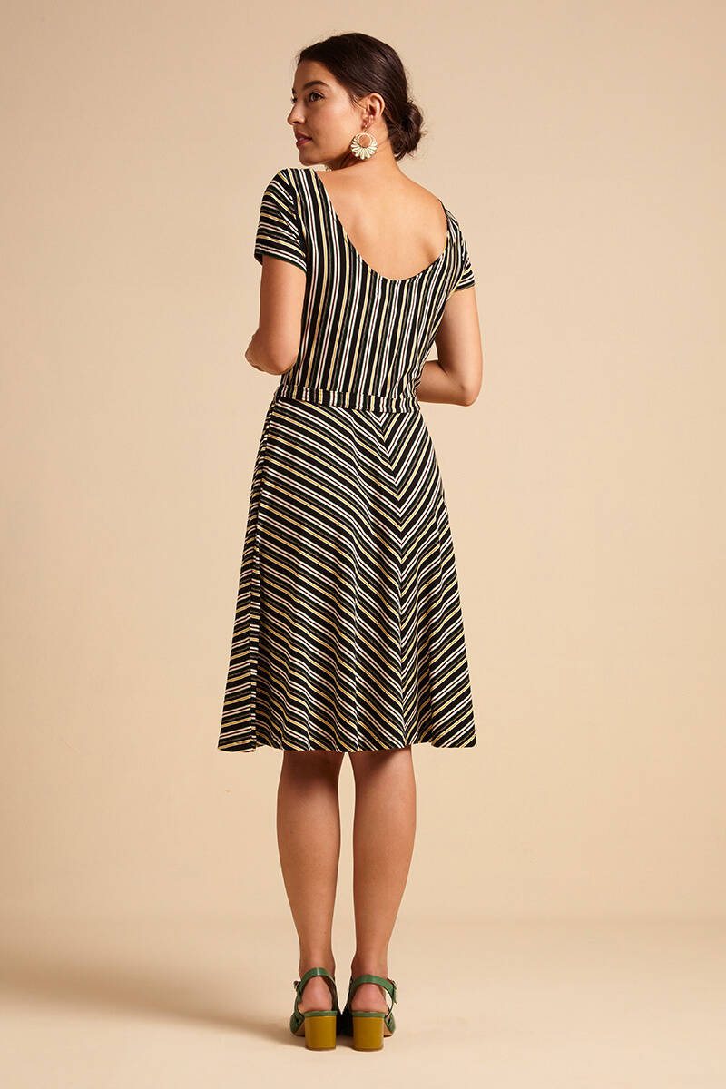 King Louie sally dress, gelati