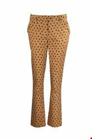 zIlch pants triangle rust