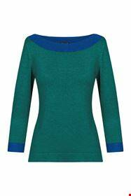 Zilch sweater boatneck