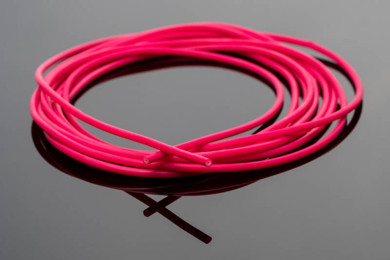 Twincore Hollow 2.4 mm pink