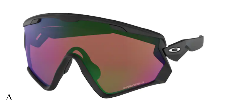 Oakley Windjacket 2.0