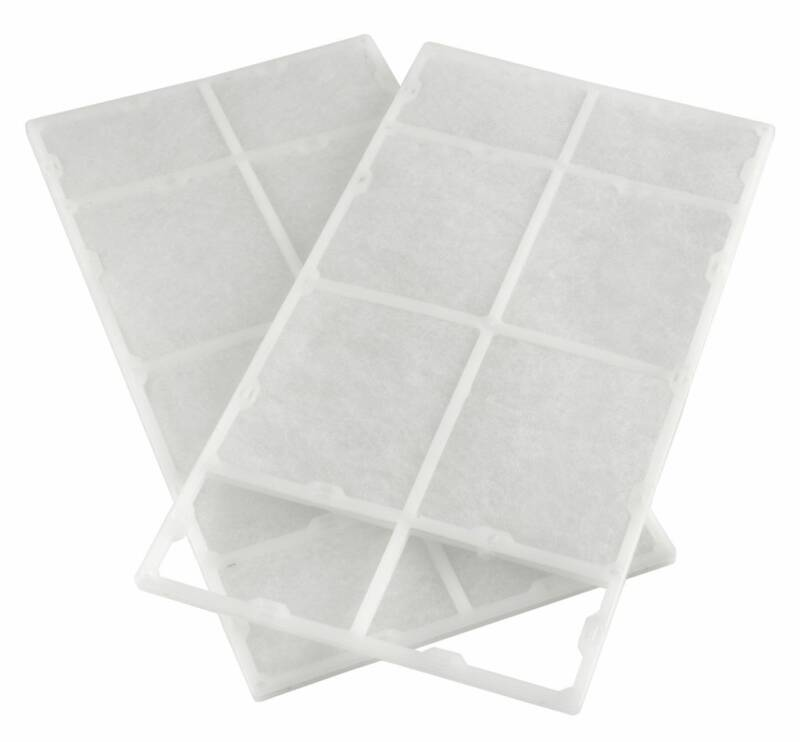 TITON HRV 1,5 TO 3 FILTERS G3 (BYPASS UNITS) SET
