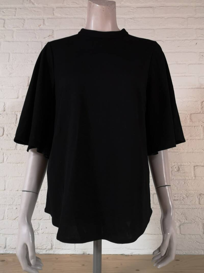 Claudia strater top