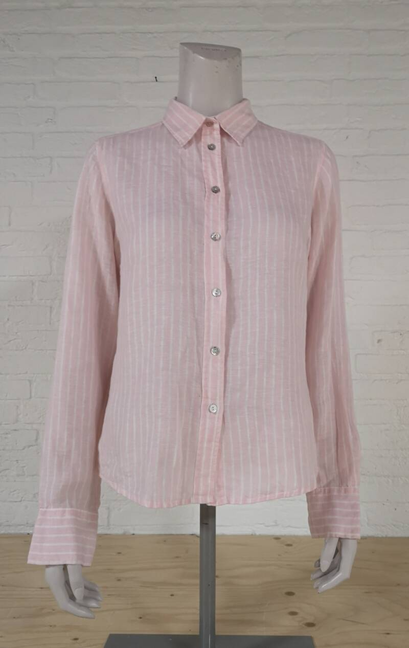 River Woods blouse