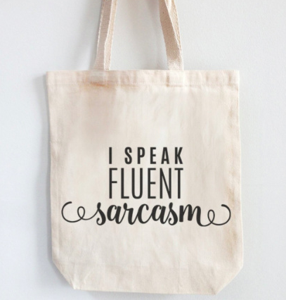 I fluent speak...