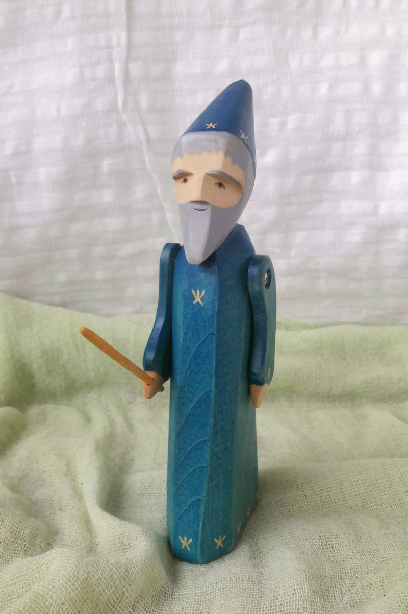 AdP - Wizard