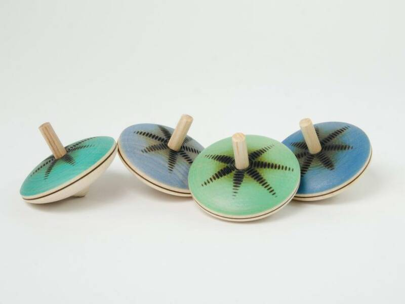 Mader - Spinning Top Frutti di Mare