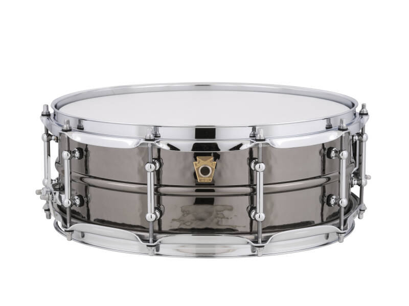 Ludwig Black Beauty Snaredrum, LB416KT
