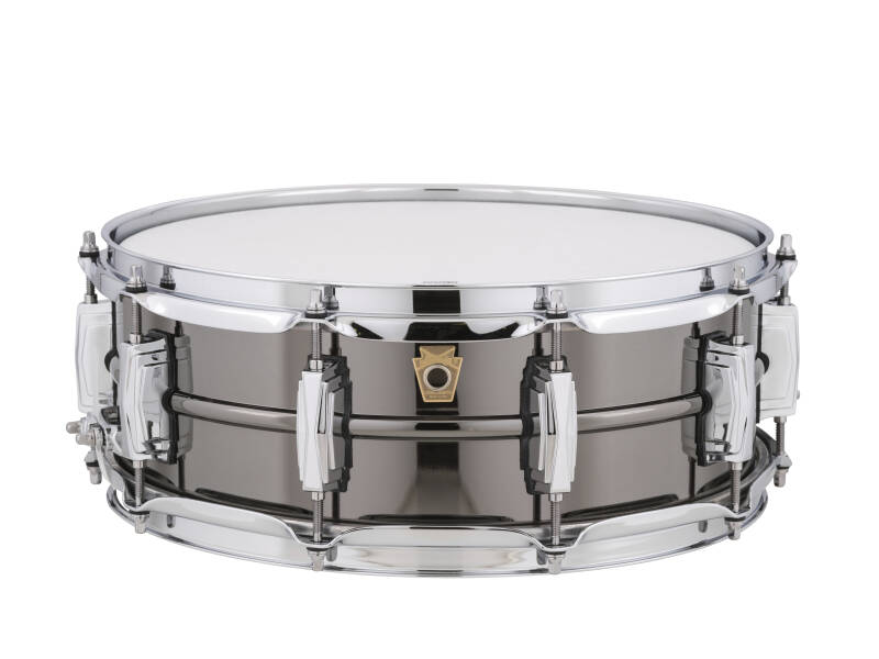 Ludwig Black Beauty Snaredrum, LB416