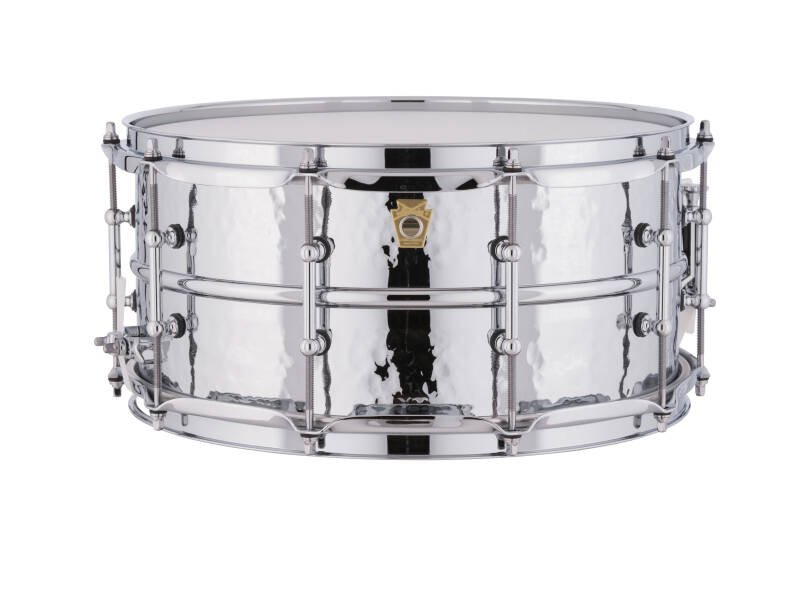 Ludwig Supraphonic Snaredrum, LM402KT