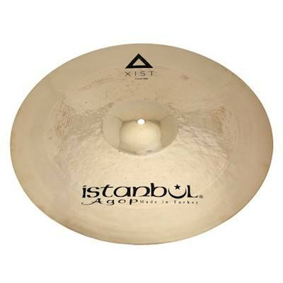 "Istanbul Agop XPWRB 20"" Xist Power Ride."