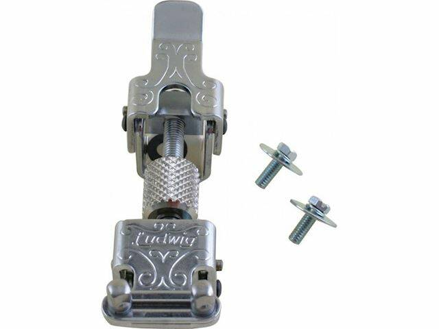 Ludwig - P86 Millennium Snare Strainer ( Chrome Plated )