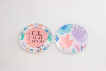 Mother's day set 'Theme 2'
