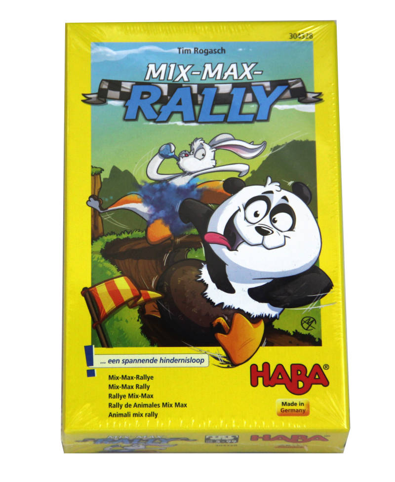 Haba Mix Max Rally