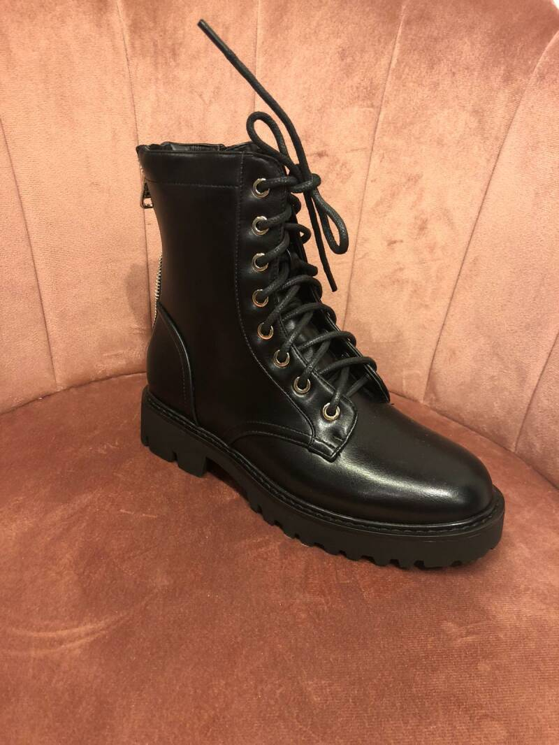 Boots veters