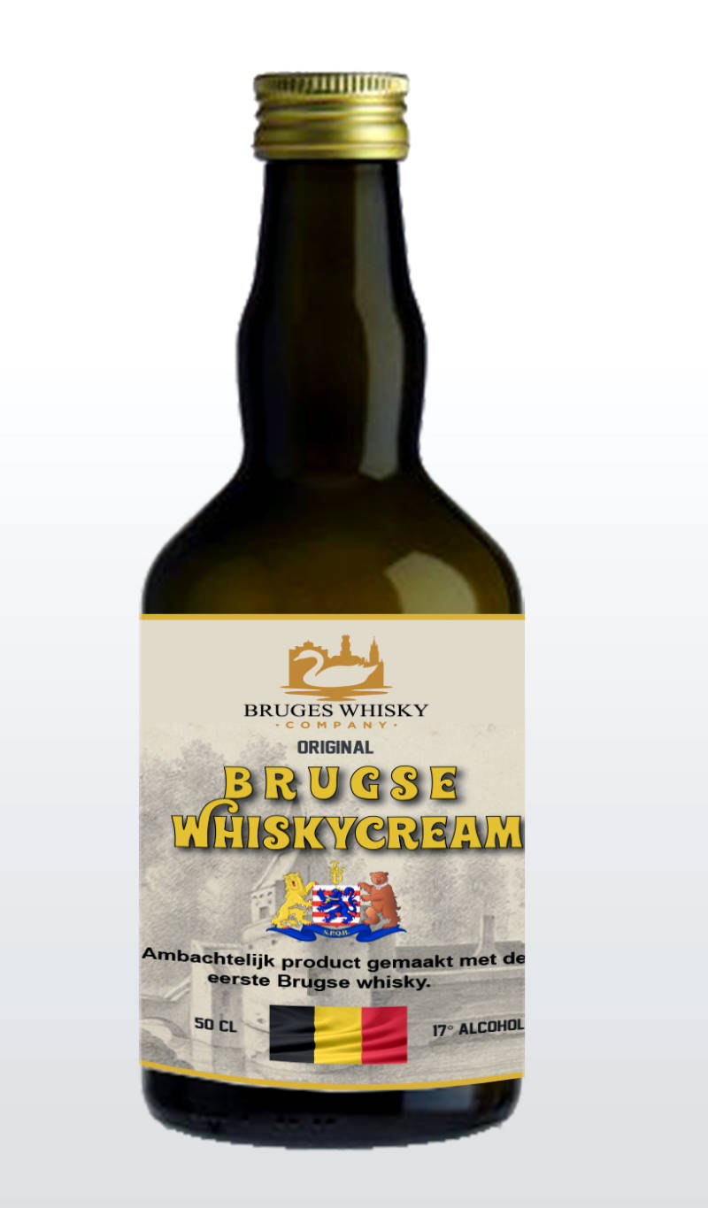 Whiskycream