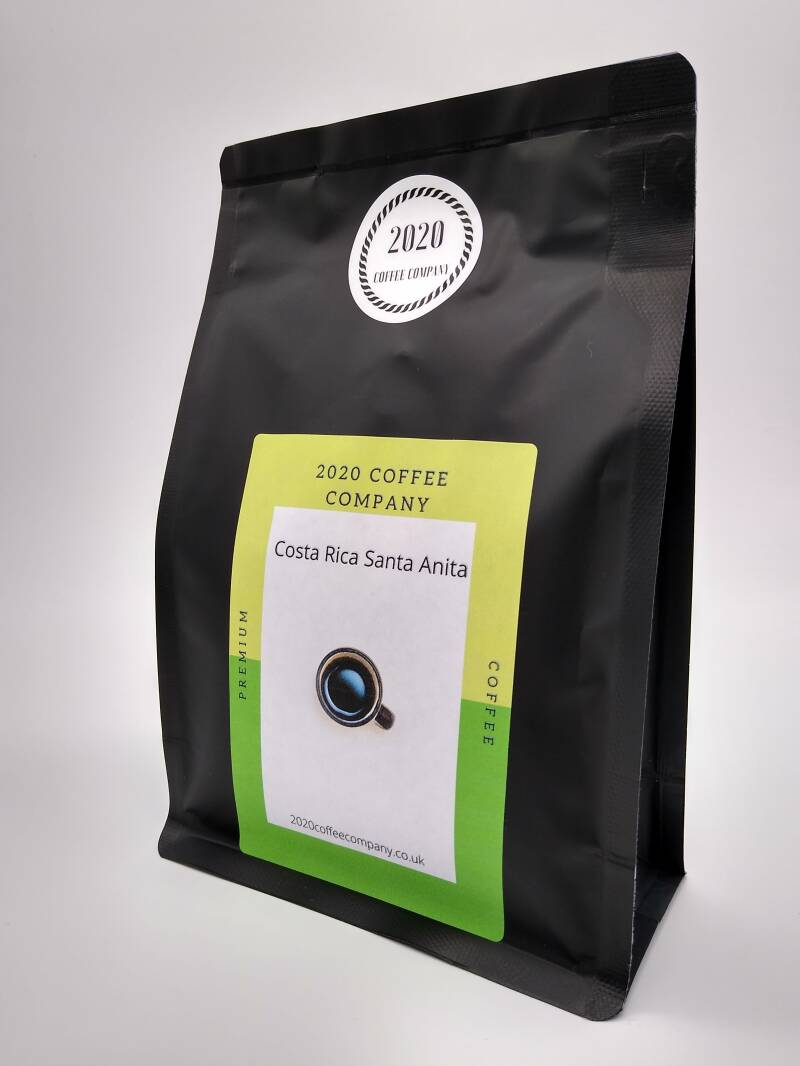 Costa Rica Coffee beans  227g