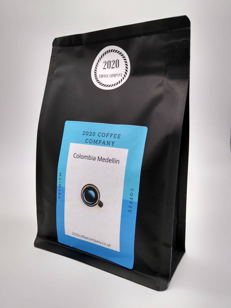 Colombian Medellin Coffee beans  227g