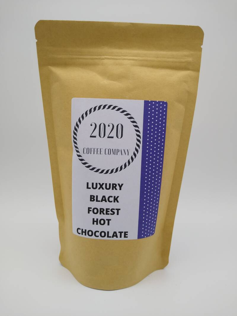 Black Forest Hot Chocolate. 200g