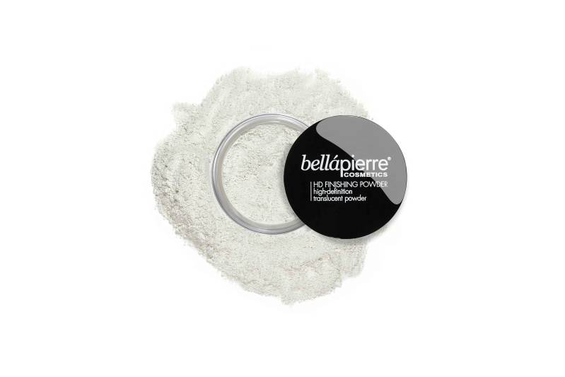 Bellapierre - HD Finishing Powder
