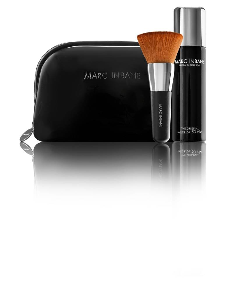 Marc Inbane - Luxe Travel Set