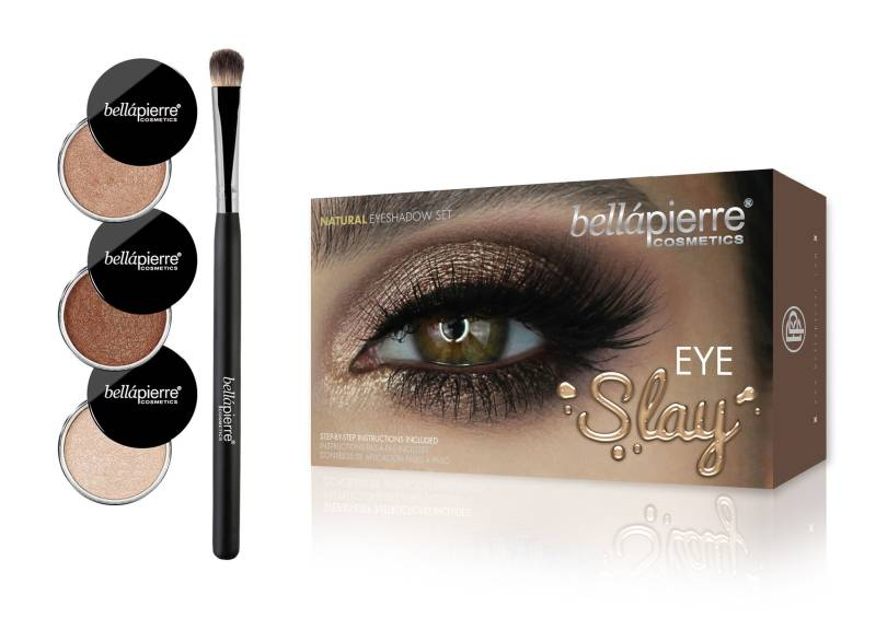 Bellapierre - Eye Slay Kits