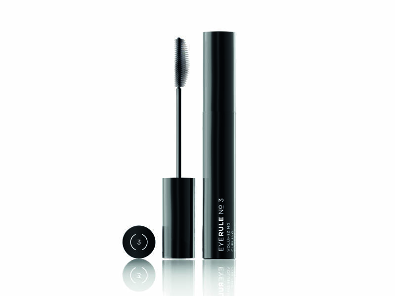 Ace of Face - Mascara Eyerule N°3