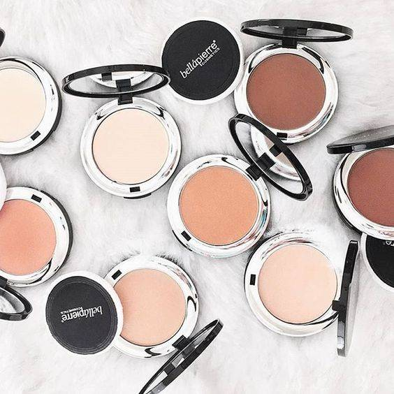 Bellapierre - Compact Mineral Foundation