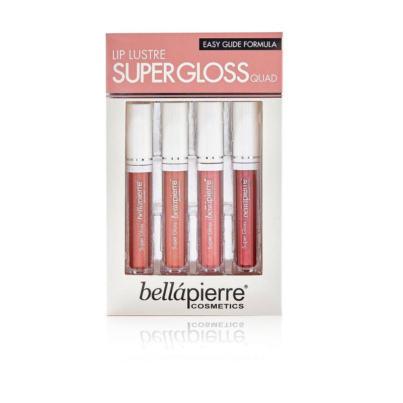 Bellapierre - SuperGloss Quad