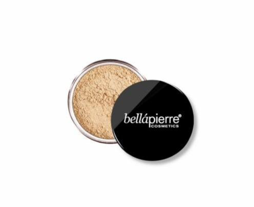 Bellapierre - TESTER Mineral Loose Foundation