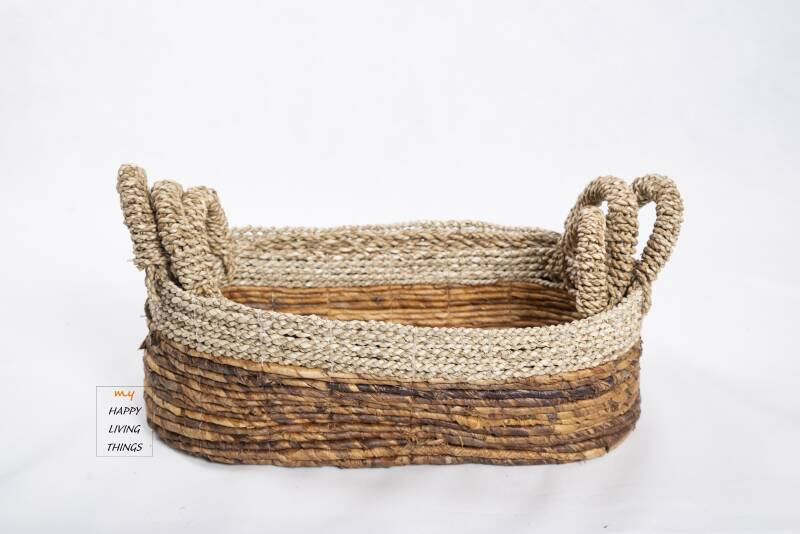 Banana baskets