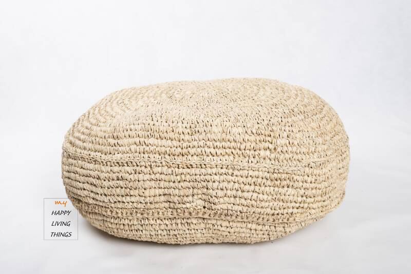 Sisal Bantal donut Medium