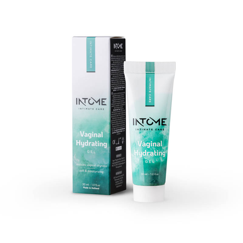 Intome Vaginal Hydrating Gel - 30 ml
