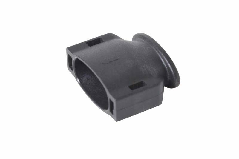 AC bus connector cap
