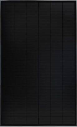 SUNPOWER P3 - 330 WP FULL BLACK