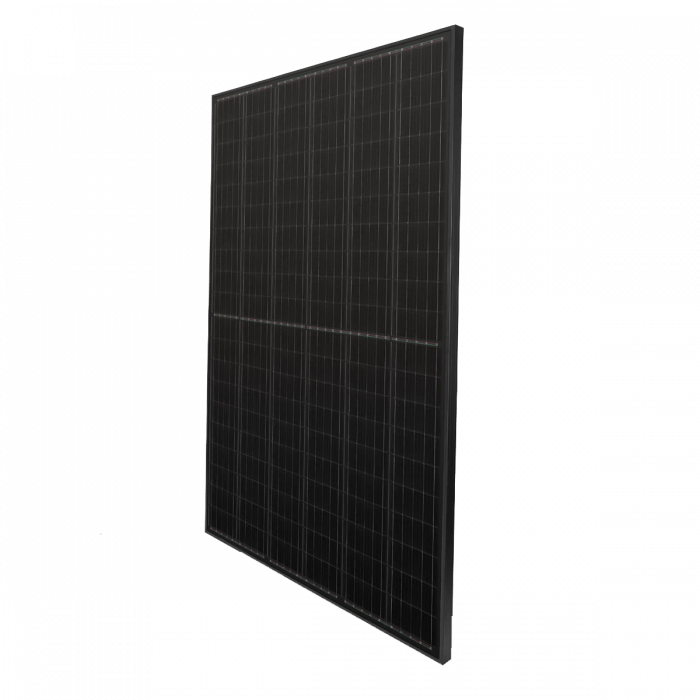 Solar Fabrik Mono S2 330 W Half-Cut All Black
