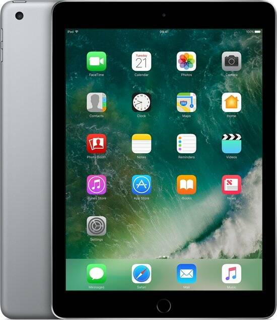 iPad 2017 32GB Space Grey (Wifi)