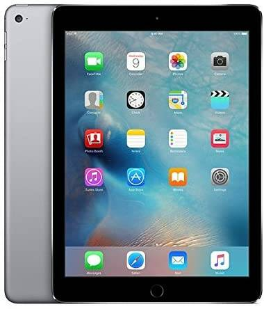 iPad Air 2 64GB Space Grey (4G + Wifi)