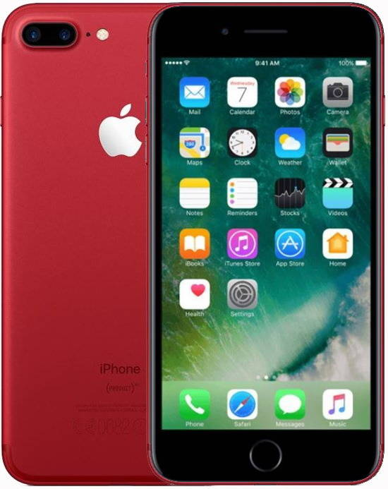 iPhone 7 Plus 128GB (Product Red)