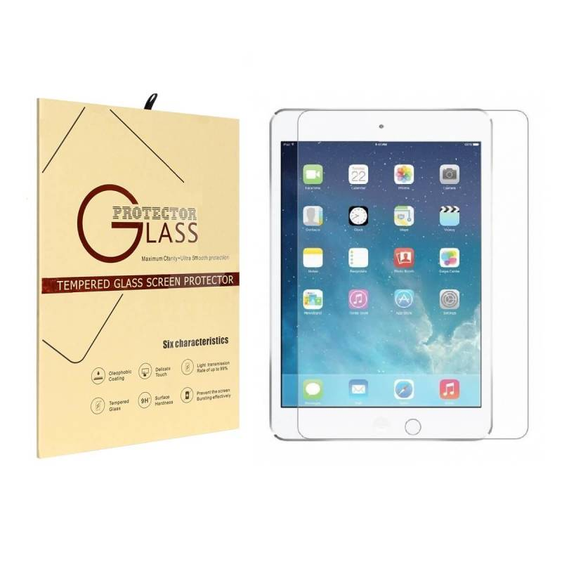 iPad Air 2 glazen Screenprotector