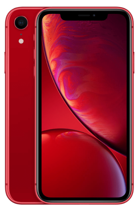 iPhone XR 64GB (Product Red)