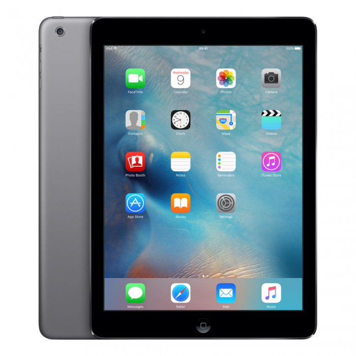 iPad Air 32GB Space Grey (4G + Wifi)